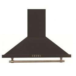 Campana Decorat. Rústica 60cm. 400m/h