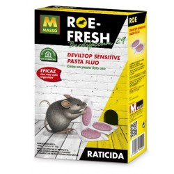 RATICIDA PASTA FRESCA ROE-FRESH 150GR