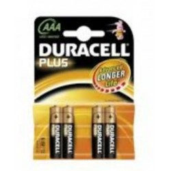 COUNTER K4 PLUS POWER 40 BL DURACELL