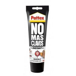PATTEX NO MAS CLAVOS INVISIBLE 200GRS