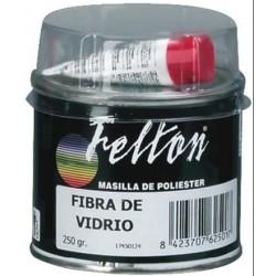 MASILLA FIBRA DE VIDRIO 250 GRS