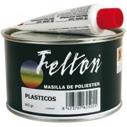 MASILLA PARA PLASTICOS 500 GR