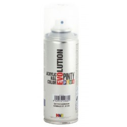 PINTURA SPRAY ACRIL.BARNIZ SATIN.200ML