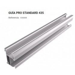 GUIA PRO STANDAR 435