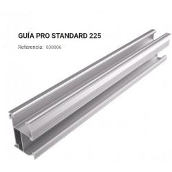 GUIA PRO STANDARD 225