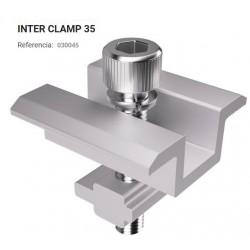 INTER CLAMP 35