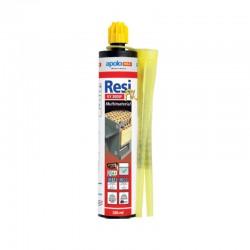 TACO QUIMICO (bicomponente resina epoxy)