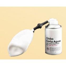 GLOBO CORTA AGUAS 125 SOLFLESS