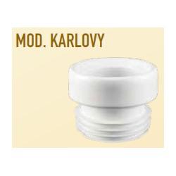 MANGUITO WC KARLOVY RECTO 90-100-110