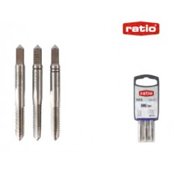 MACHO ROSCAR HSS JGO3 MET10X1,50 RATIO