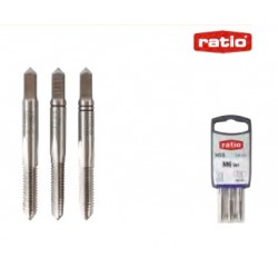 MACHO ROSCAR HSS JGO3 MET 4X0,70 RATIO