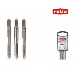 MACHO ROSCAR HSS JGO3 MET 5X0,80 RATIO