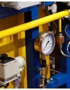 ACCESORIOS  PARA INSTALACIONES DE GAS